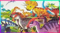 小恐龙的心愿