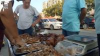 """熟猪肉卖5元1斤? 同行: """"僵尸肉"""""""