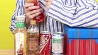 网传超难喝的五款网红饮料, 真的有那么难喝吗