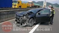 交通事故合集20180720: 每天10分钟车祸实例, 助你提高安全意识