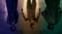 【SDCC 2018】牛逼!《不死劫》&《分裂》三部曲终章《玻璃先生》漫展首发预告