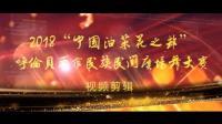 2018中国油菜花之都呼伦贝尔民族民间广场舞大赛