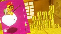 [宝妈趣玩]超级马里奥奥德赛★40: 飞檐走壁, 竟然发现了秘密仓库!