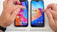 小米8对比一加6测评, 两个口碑手机, 哪家的系统运行更畅快?