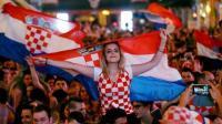 一场足球引发的战争! 克罗地亚再创奇迹不负民族期望!