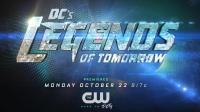 【SDCC 2018】CW台DC漫改剧《明日传奇》第4季漫展预告