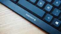 「翻车了吗」20块钱收了个Cherry键盘: 还是全新的? !