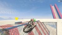 [GTA5 HoHo]超级脑洞 爆笑挑战[3]