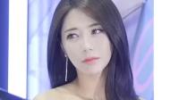 180721 2018 首尔汽车沙龙 韩国美女模特 车模 임솔아(林率雅)
