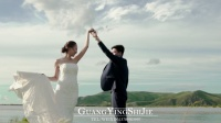 Li Bing&Xin Wei Yan 牙克石婚礼快剪