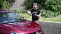 懒人必备, 一喷一擦让你的车焕然一新!