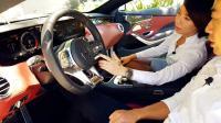 【中文】优雅的性能猛兽 2018解读全新奔驰高性能轿跑S63 4MATIC Coupe