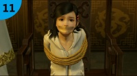 PS4动作游戏《如龙·极》第11期 夺回!