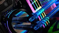 「玩客DIY」RMB20000+主机是怎样炼成的: 全水冷散热/全同步RGB电竞灯效