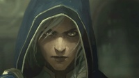 魔兽世界8.0动画短片《战争使者: 吉安娜》中文字幕版