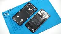 「爱·拆」小米Max 3首发拆解: 大屏大电池背后的平衡和特殊设计