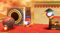 [宝妈趣玩]超级马里奥奥德赛★43: 赶到月球, 终于找到boss酷霸!