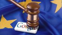 无惧 43.4 亿欧超级罚单 谷歌股价依旧坚挺