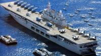 4万吨巨舰, 加装电磁弹射, 我军可多出3艘航母?