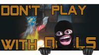 这个游戏是恐怖版的小偷模拟器?