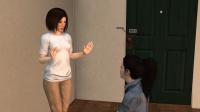 3D: 惊魂一夜! 女子住酒店房门连遭3次强刷