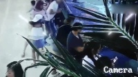 惊魂! 6岁女童商场玩耍 遭遇鲨鱼突然袭击