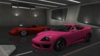[小煜]GTA5线上 土豪带你预览全部新车