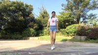 中国励志歌曲《鬼步舞》简单易学广场舞