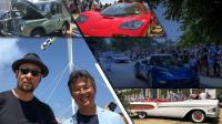 《踢车帮》古德伍德: 体验中国汽车业独缺的重要一环(上)