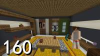 我的世界☆明月庄主☆单机生存[160]老罗茶室Minecraft