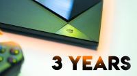 英伟达 Shield TV 还是最好的安卓电视盒子?