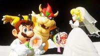[宝妈趣玩]超级马里奥奥德赛★47: 救出公主, 但为什么拒绝求婚?