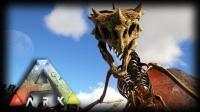【矿蛙】方舟生存进化 灭绝#15 近乎无敌的存在! 原始BOSS蜘蛛