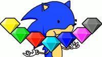 【路米】史上最烂的索尼克同人游戏,制作者和游戏角色一样懒到令人发指Ep2