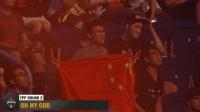 PGI: OMG大发神威! 今晚第三局再吃吃鸡! 干掉韩国队! 全场欢呼