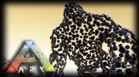 【矿蛙】方舟生存进化 灭绝#17 泰坦降临! 双龙葬