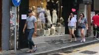 港台:Rain喜晒珍奶鸡蛋仔 与金泰希密游香港超甜