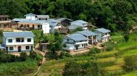 中国这个村的面积比十个香港还大, 人数为什么只有一千人?