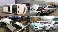 2018年7月第4周惊险交通事故周合集, 倡导安全行车, 让车祸远离