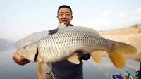 《游钓中国4》第8集 初探孔雀渡 抛竿连拔江鳅