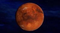 火星首次发现地下水湖泊, 你认为存在生命几率有多大呢?