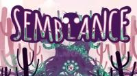 【裤衩解说】Semblance 试玩! 可以像捏橡皮泥一样改变地形的创意解密游戏!