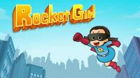 Rocket Girl Teaser