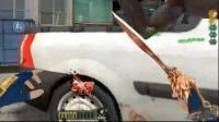 阿春变异实录110: 体验新图死亡街区! 暗影战斧