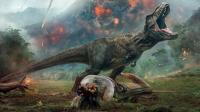 速看18年科幻冒险电影《侏罗纪世界2》, 黑心商人贩卖恐龙引发物种灾难, 人类危矣