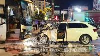 交通事故合集20180802: 每天最新车祸实例, 助你提高安全意识