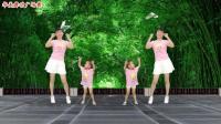 华美舞动最新广场舞《大美妞》句句大实话 好听又好看