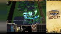 魔兽RPG 军团战争 5 事实证明打12真的没前途 小峰解说