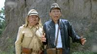 潘长江和翻译官误烧日军, 结果从窑洞出来时搞笑了