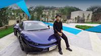《踢车帮》前途K50: 中国制造的电动超跑